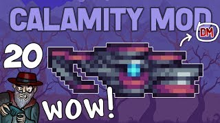 terraria chippygaming calamity death mode - 免费在线视频最佳