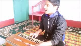 भावनामा खोज्छु प्रभुलाई (भजन)    Arpan Sharma