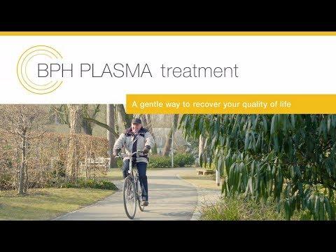 BPH beste Behandlungen