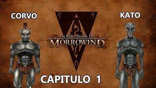 DOS DUNMERS- Morrowind Co-op #1