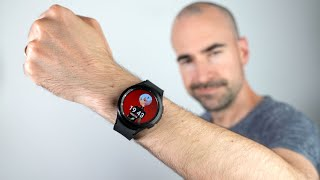 Samsung Galaxy Watch4 Classic Review 46mm - Is Bigger Better?