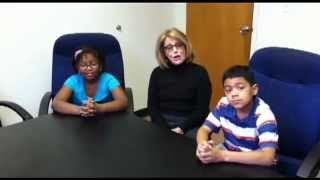 Newswise:Video Embedded lesley-gore-celebrates-national-mentoring-month-with-south-bronx-kids