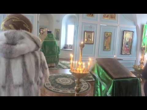 Храм новоиерусалимский истра