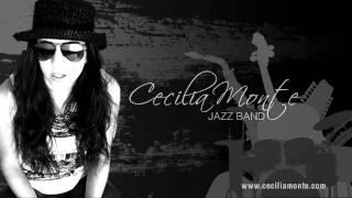 Cecilia Monte Jazz Band (2012) - Blue Monk