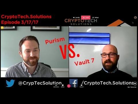 , title : '3-17-17 Purism Vs. Vault 7 CIA Hacks, Interview with Todd Weaver - Founder/CEO'