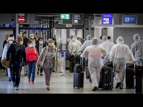 Aερομεταφορές σε καραντίνα: Ακυρώσεις και αποζημιώσεις επιβατών…