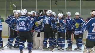 Даугавпилсские хоккеисты выиграли регулярный чемпионат Первой лиги