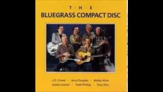 (11) I'll Never Shed Another Tear :: The Bluegrass Album Band