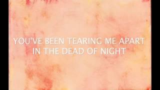 Peaches | In The Valley Below | Lyrics ☾☀