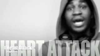 Heart Attack Young Jam official video
