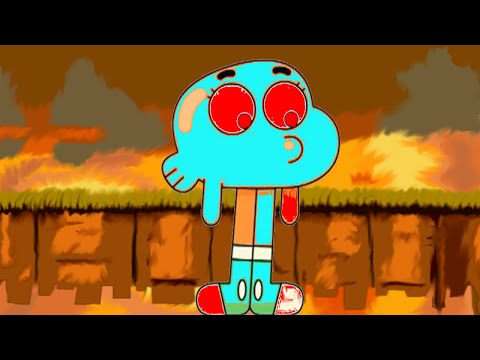 Gumball.exe - WORST GAME IN CENTURIES