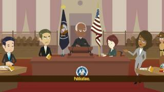 How to qualify an expert witness.