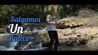 Salgamos - Daniflow (Official Video)