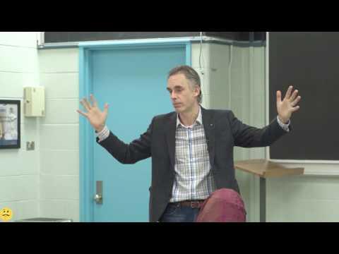 Jordan Peterson: Zvládání strachu a přehnaná ochrana