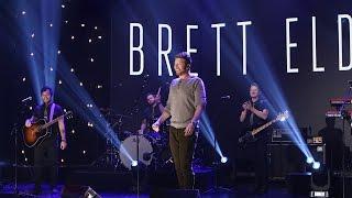 Brett Eldredge Performs 'Somethin' I'm Good At'