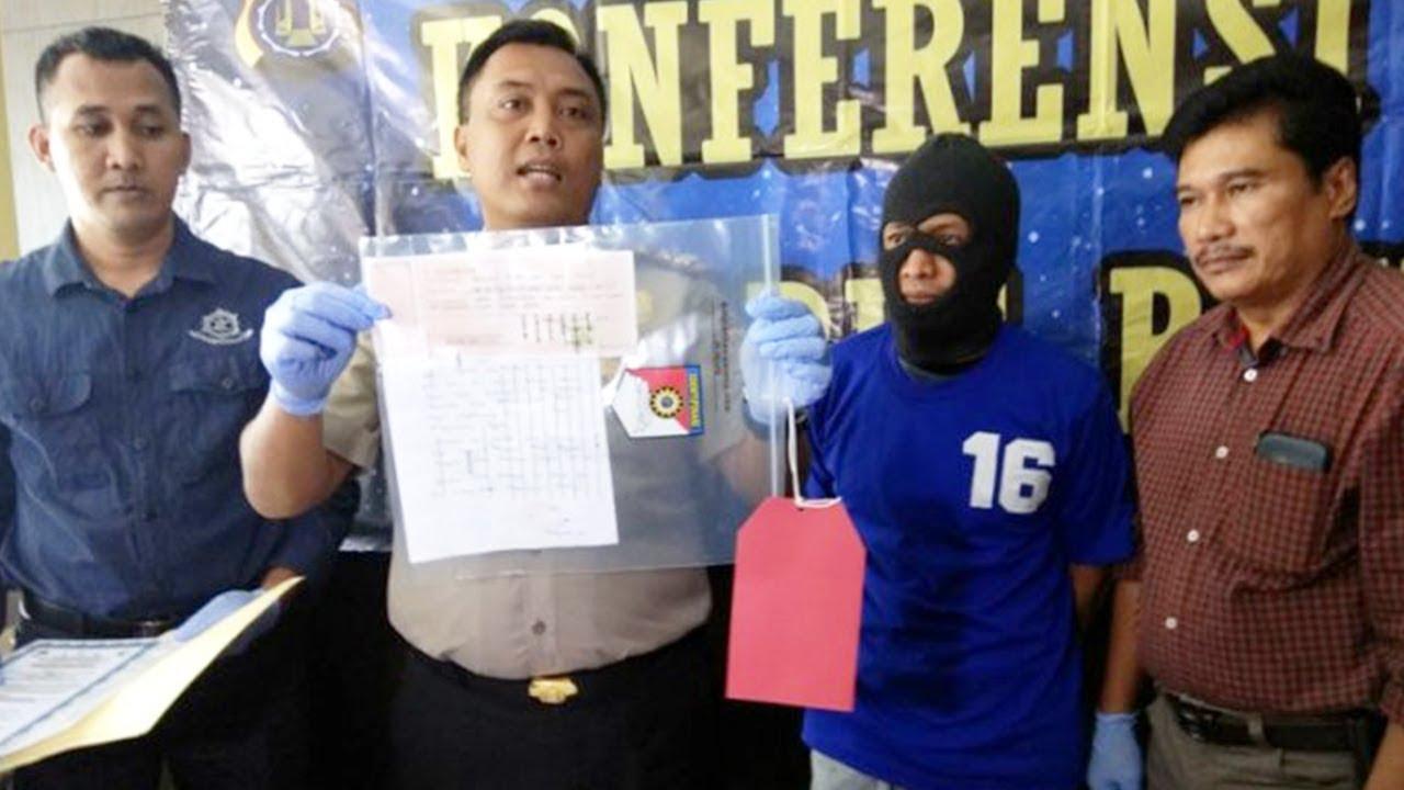 Seorang Pria Mengaku Anggota KPK, Peras Kelompok Tani Rp36 Juta Berdalih Ganti Rugi Negara