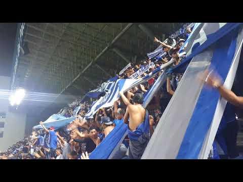"""BOCA DEL POZO GyeCity 0 vs Emelec 3 (Fecha 3 ) SALIDA DE EMELEC"" Barra: Boca del Pozo • Club: Emelec"