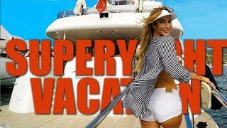 $193,000 Per Week Luxury Yacht Charter!