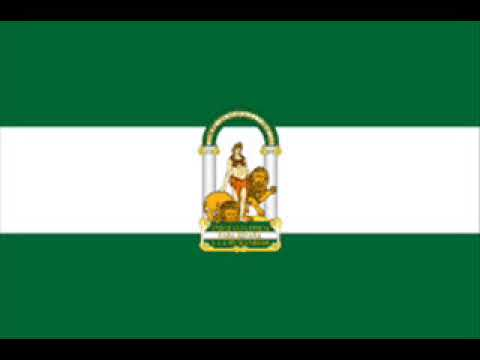 Himno de Andalucia/Anthem of Andalucia