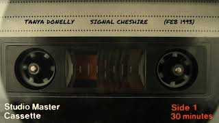 Tanya Donelly - Signal Cheshire (Feb 1993)