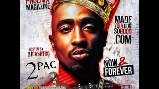 2Pac Ft Eminem & Outlawz One Day At A Time