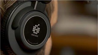 ADAM Audio SP-5 - High Precision Studio Headphones