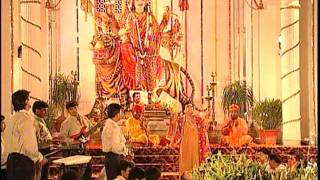 Sada Suhagan Mata Tu Hai [Full Song] Mata - YouTube
