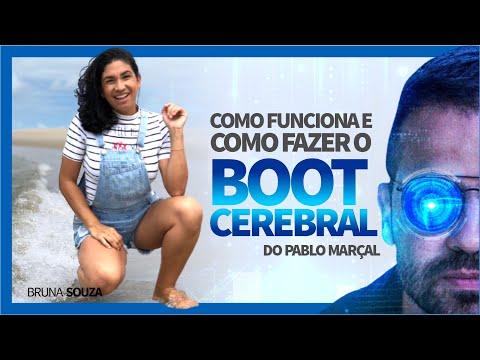 Como fazer o Boot Cerebral do Pablo Marçal