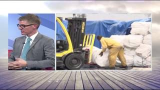 BUSINESS TODAY: Counterfeit Fertilizers in Kenya, 10th August 2016