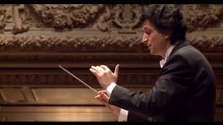 Michael Sanderling | Tonhalle Orchestra Zurich