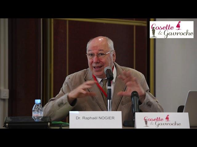 Docteur Raphaël Nogier, sur la PMA