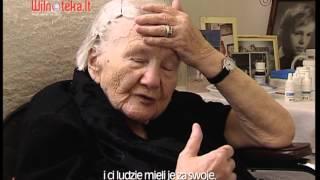 Irena Sendlerowa (2): Kto nie widział getta, nie jest w stanie wyobrazić   www.wilnoteka.lt