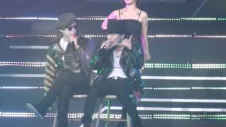 110708 Gmarket stayG - 집에가지마(Don't Leave) G-Dragon