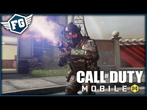 HALLOWEENSKÝ GUNGAME - Call of Duty: Mobile #6