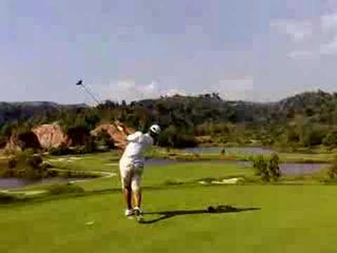 Red Mountain Golf Club - Video