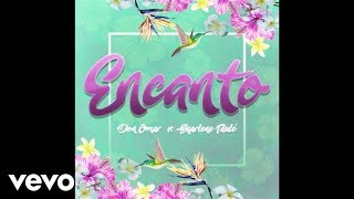 Encanto (Audio) - Don Omar (Video)