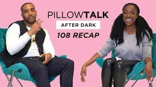 Pillow Talk Bonus Episode Teaser - One Week Away - Free video search