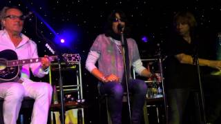 Foreigner That's All Right Acoustic Rock Legends Cruise January 2013