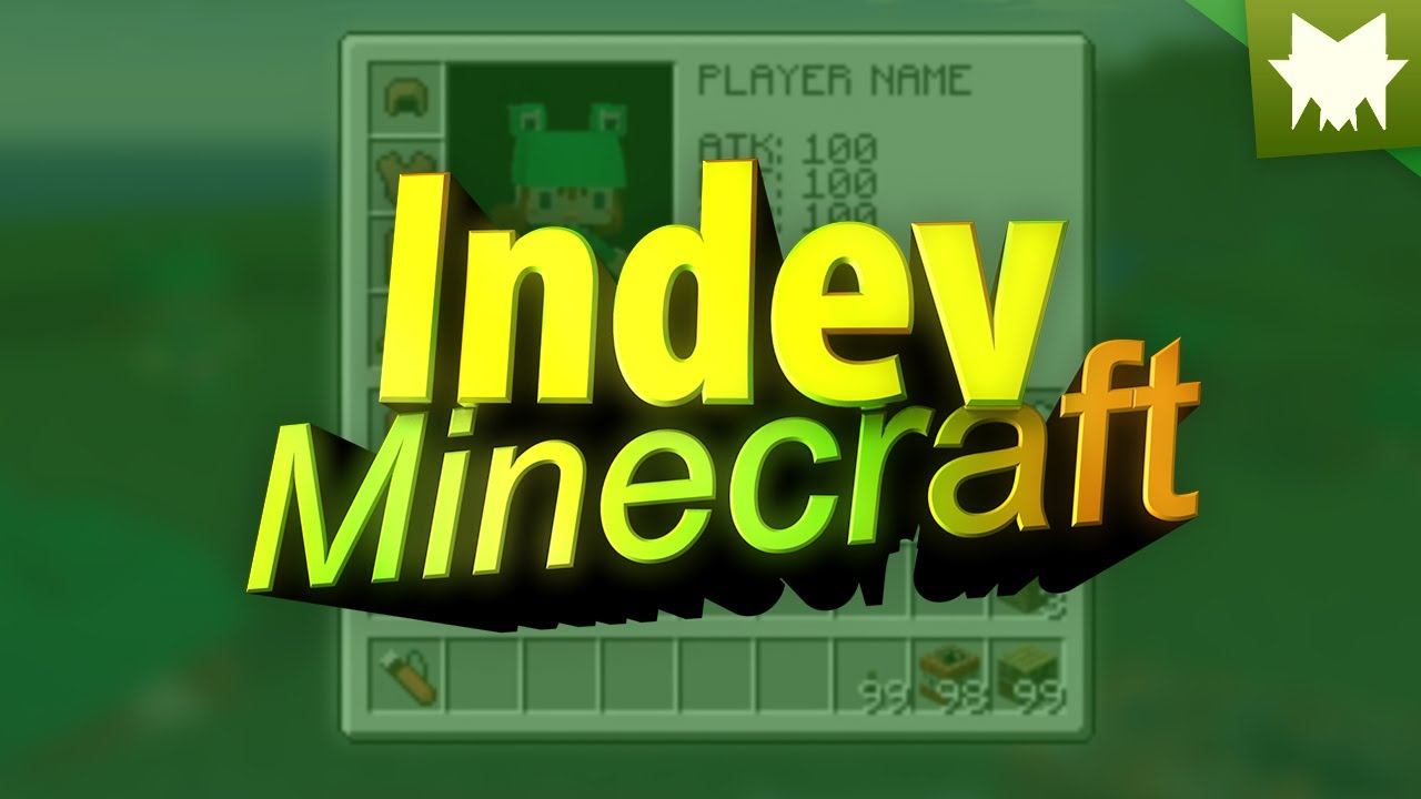 Как установить Minecraft Indev