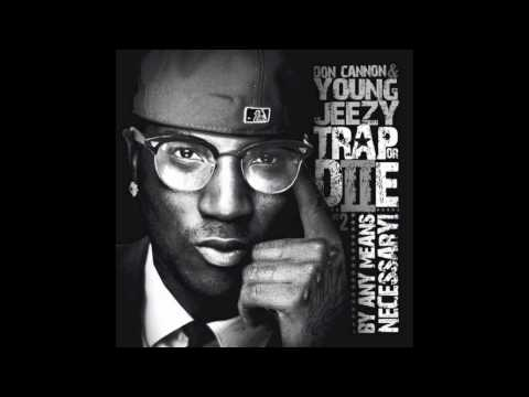 Young Jeezy  - Time [HD]