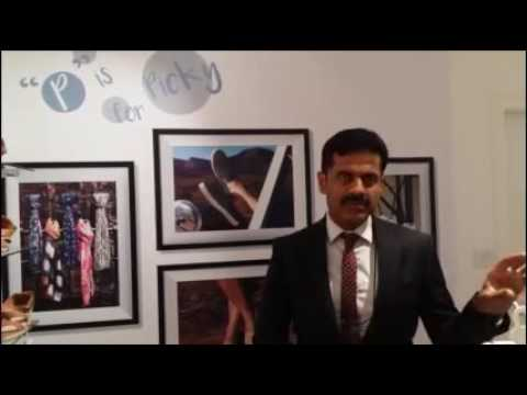 Interview with Vasant Kumar, Executive Director, Max Fashion India - Small