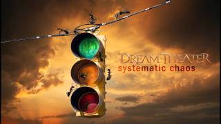 Dream Theater - Repentance - solo - pro backing track