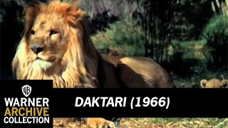 Daktari: The Complete First Season (Preview Clip)