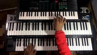 Wiskisito Juan Toasa Okey Música Nacional Tutorial Piano