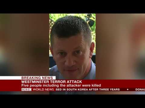 BBC World News - Westminster terror attack (Breaking News)