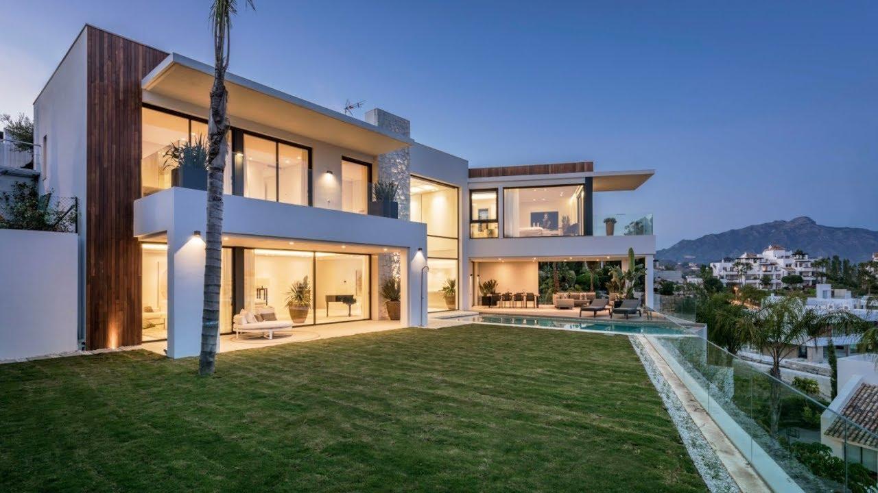 Villa  à vendre à   La Alqueria, Benahavis