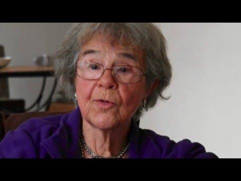 Vidéo de Martine Bouju