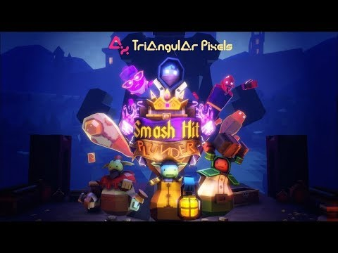 Smash Hit Plunder - Launch Trailer thumbnail