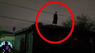 5 vídeos inexplicables que te harán temblar parte 7