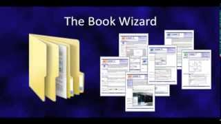 What is The Book Wizard